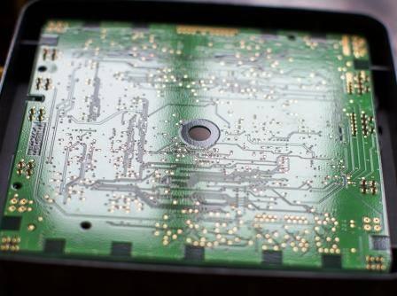 elektros įrangos remontas