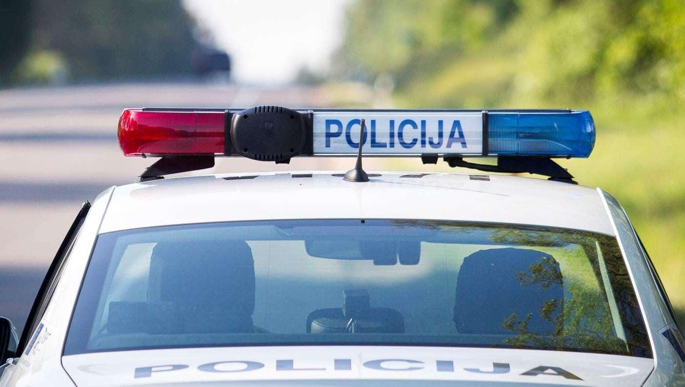 Priverstinis transporto priemonės nuvežimas ir saugojimas Vilnius